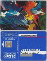PHONE CARD - LUSSEMBURGO (E33.15.6 - Lussemburgo