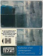 PHONE CARD - LUSSEMBURGO (E33.16.6 - Lussemburgo