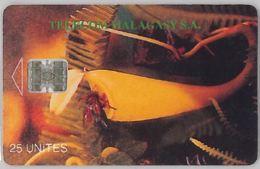 PHONE CARD - MADAGASCAR (E34.34.5 - Madagascar