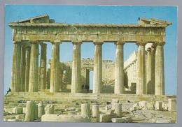 EL.- ATHENE. ATHENES. ATHENS. ATHEN. Le Parthénon. The Parthenon. - Monumenten