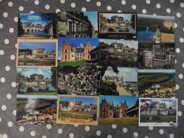 LOT  DE 28 CARTES POSTALES  NEUVES   DE  AMBOISE - Cartes Postales