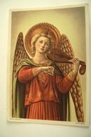 BEATO ANGELICO  FOTO BROGI       ANGELO   ANGELS    NON    VIAGGIATA COME DA FOTO - Angeli
