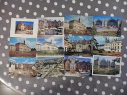 LOT  DE 23  CARTES POSTALES  NEUVES   DE   TOURS - Cartes Postales