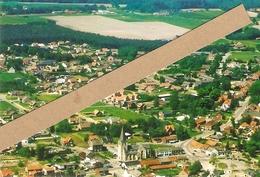 Gruitrode : Luchtfoto - Meeuwen-Gruitrode