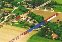 Neerglabbeek  : Luchtfoto - Meeuwen-Gruitrode