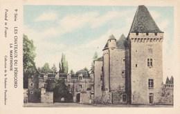 Le Château Du Périgord (pk53580) - France