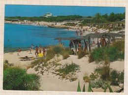 8AK4168 CHYPRE NISSI BEACH 2 SCANS - Chypre
