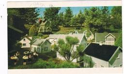 SC-1733    BILLUND : LEGOLAND - Miniland: Norge ( LB 67 ) - Denmark