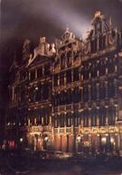 Bruxelles - Grand Place - Formato Grande Viaggiata – E 8 - Non Classificati