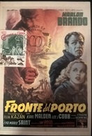 CARTOLINA FRONTE DEL PORTO - Altre Collezioni