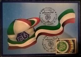 CARTOLINA ITALIA '90 - Altre Collezioni