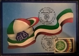 CARTOLINA ITALIA '90 - Autres Collections