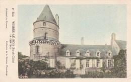 Wierre Au Bois, Le Château (pk53600) - France
