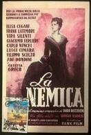 CARTOLINA LA NEMICA - Autres Collections