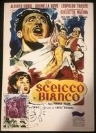 CARTOLINA LO SCEICCO BIANCO - Autres Collections