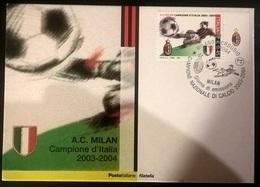 CARTOLINA MILAN - Altre Collezioni