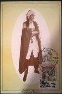 CARTOLINA RODOLFO VALENTINO - Altre Collezioni