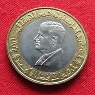 Syria 25 Pounds 1995  Siria Syrie #1 - Syrie