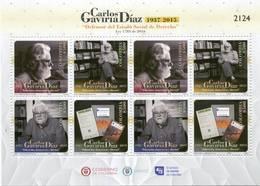 Lote 2018-26P, Colombia, 2018, Pliego, Sheet, Carlos Gaviria Diaz, Lawyer, Civil Rights Defender - Colombia