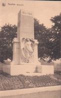 Auvelais Monument 1914 - 1918 - Sambreville