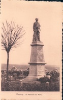 Maubray Le Monument Aux Morts - Antoing