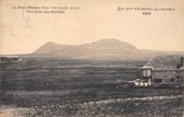 43 - Le Mont Mézenc - Vue Prise Des Estables - France