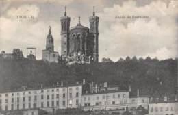 69 - LYON - Abside De Fourvières - Lyon