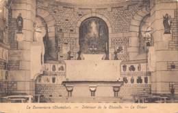 CHAMPLON - La Converserie - Intérieur De La Chapelle - Le Choeur - Tenneville