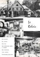 "CPM - VILLE-POMMEROEUL - Hostellerie ""LE RELAIS"" - Bernissart"