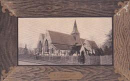 FOREST GATE - ST EMMANUELS CHURCH - London