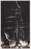 CUTTY SARK, GREENWICH - Sailing Vessels