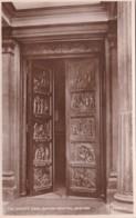 BEDFORD - BUNYAN MEETINGS - THE BRONZE DOOR - Bedford