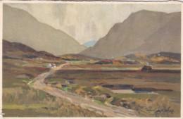 KILLARNEY - GAP OF DUNLOE - Kerry