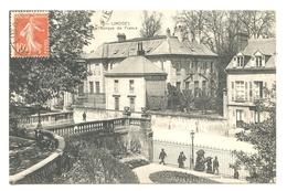 Limoges La Banque De France - Limoges