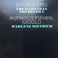 Aufwiedersehen, Gigolo Alternate LP Of Just A Gigolo OST Marlene DIETRICH David BOWIE - Collector's Editions