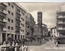 Velletri - Piazza Cairoli - Velletri