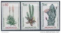 MONACO 1996 - SERIE N° 2057 A 2059 - 3 TP NEUFS** - Monaco