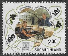 Finland SG1348 1994 Civil Servants' Federation 2m.30 Good/fine Used [39/31747/6D] - Gebraucht