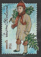 Finland 2013 Christmas 1st Good/fine Used [39/31748/ND] - Finnland