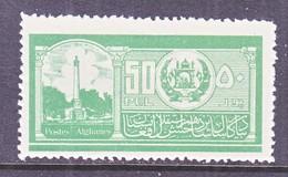 AFGHANISTAN   306   * - Afghanistan