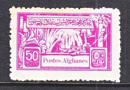 AFGHANISTAN   310   * - Afganistán