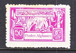 AFGHANISTAN   310   * - Afghanistan