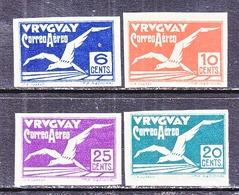 URUGUAY  C 10-13  * - Uruguay
