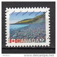 Canada, , Patrimoine Mondial De L'Unesco World Heritage, Géologie, Geology, Miguasha National Park - Géologie