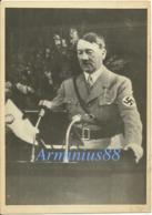 Adolf Hitler - Discours Inaugural Du Congrès Du Parti Nazi De 1935 à L'hôtel De Ville De Nuremberg - Reichsparteitag - Guerra, Militari