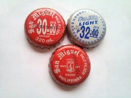 San Miguel Philippines - Bier