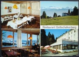 ALOSEN Restaurant Gottschalkenberg Fam. A. Müller-Schuler - ZG Zoug