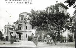The Taïwan Governor  General Office - Taiwan
