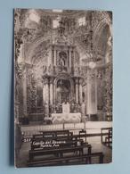 Capilla Del ROSARIO > PUEBLA ( 527 ) Anno 19?? ( Zie / Voir Photo ) ! - Mexique