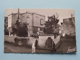 Maison MAURESQUE ( 1104 / Gallice ) Anno 19?? ( Zie / Voir Photo ) ! - Alger